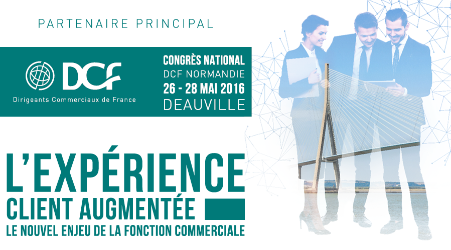 Messager du Congres DCF de Normandie