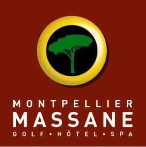 36 - golf-massane Logo